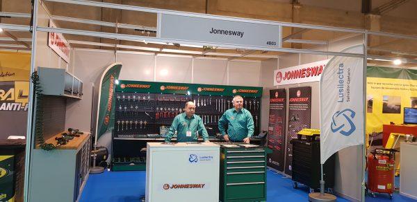 Jonnesway - Motortec